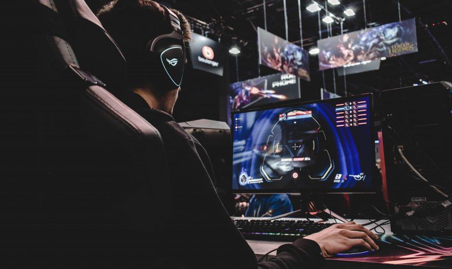 Qu'est-ce qu'un jeu vidéo en streaming?