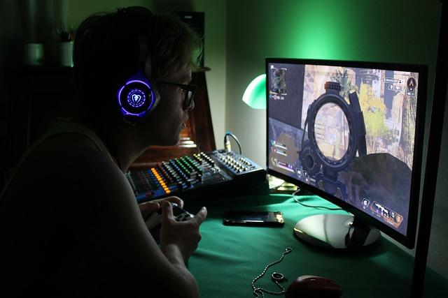 Les jeux par navigateur, pour le bonheur des gamers