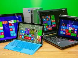 Quelles sont les différentes catégories de PC sur le marché?